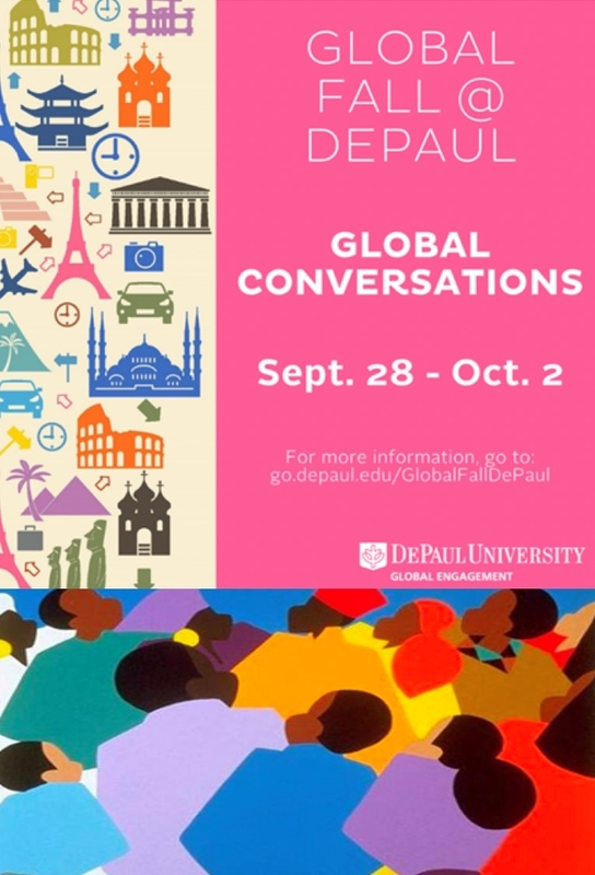 Global Conversations Fall 2020